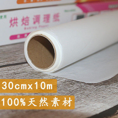 Food Wrapping Crafting Cheese Wrapping Baking Wax Paper
